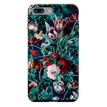 ArtsCase Designers casos noite floresta X para iPhone dura 8 Plus / iPhone 7 Plus