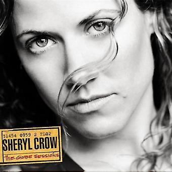 Sheryl Crow The Globe Sessions Poster