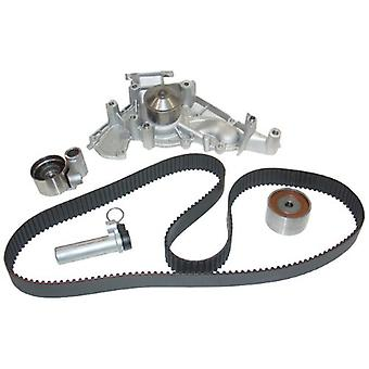 Airtex AWK1231 Engine Timing Belt Kit with Water Pump