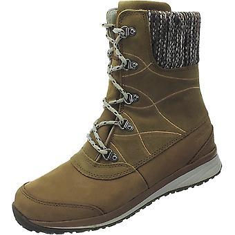 Salomon Hime Mid Ltr Cswp 378392 universal alle år kvinder sko
