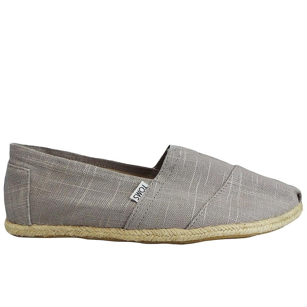 Toms Footwear Alpargata Rope Sole