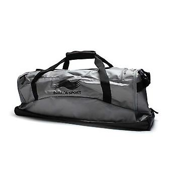 BURRDA SPORT Player Training Bag [grey/black]