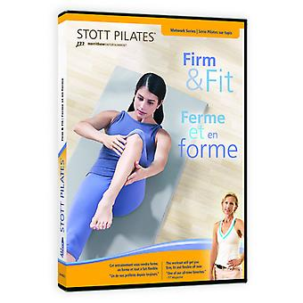 Firm & Fit (Eng/Fre) [DVD] USA import