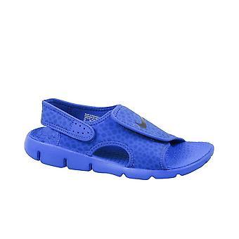 नाइके Sunray समायोजित 4 Gsps ३८६५१८४१४ सार्वभौमिक ग्रीष्मकालीन बच्चों के जूते