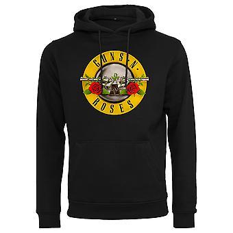 Merchcode Hoodie Guns'n ' Roses logo