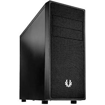 Midi tower USB casing, Game console casing Bitfenix Neos Black Built-in fan, Dust filter