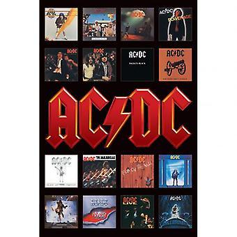 AC/DC affiche 158