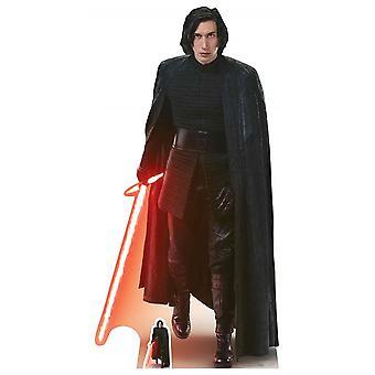 Kylo Ren (les dernier Jedi) Star Wars