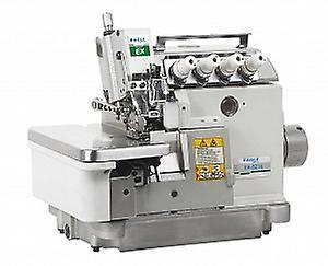 Machine à coudre Super haute vitesse 4-fil industriel Overlocker Eagle EX-5214