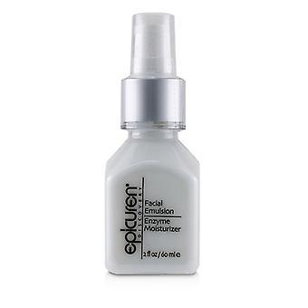 Epicuren Facial hidratante de enzima emulsão - para Normal & combinação de tipos de pele - 60ml/2oz