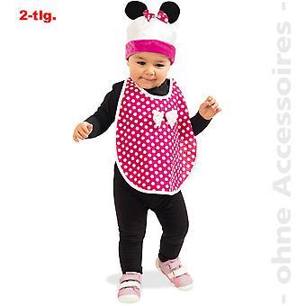 Ποντίκι νήπιο μίνι ποντίκι μίνι στολές μωρό φορεσιά