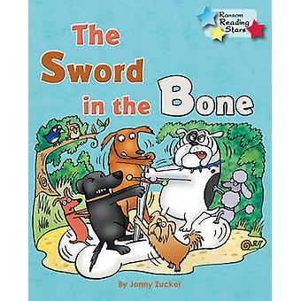 The Sword in the Bone - 9781781278475 Book