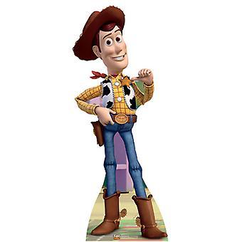 Woody (Toy Story) - Lifesize Cardboard Cutout / Standee
