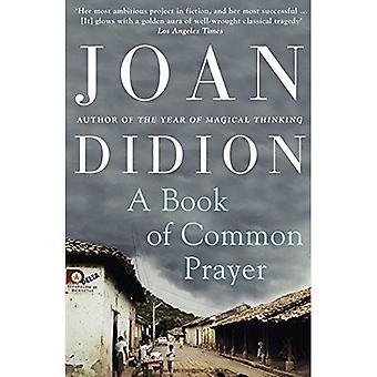 En Book of Common Prayer