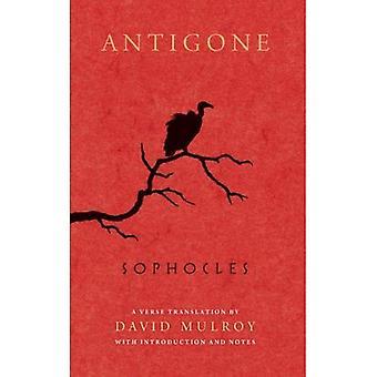 Antigone (Wisconsin études classiques)