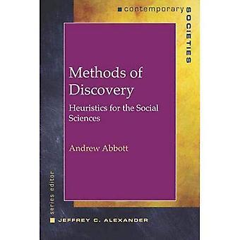 Metodológica se mueve (las sociedades contemporáneas)