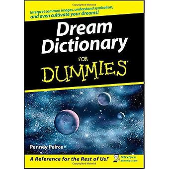 Dream Dictionary for Dummies (For Dummies)