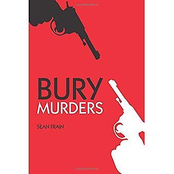 Bury morderstw