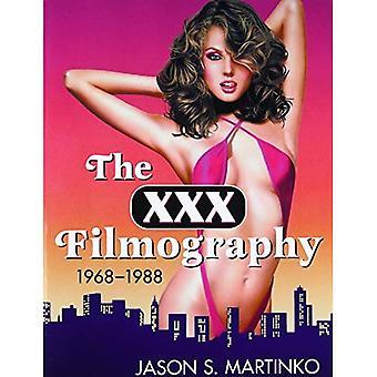 XXX elokuvista, 1968-1988