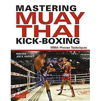 Masterointi Muay Thai Kick-Boxing