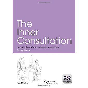 Indre konsultasjon: Hvordan å utvikle en effektiv og Intuitive rådgivning stil