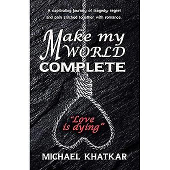 Make my World Complete
