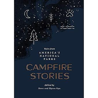 Campfire Stories: Contes des parcs nationaux de l'Amérique