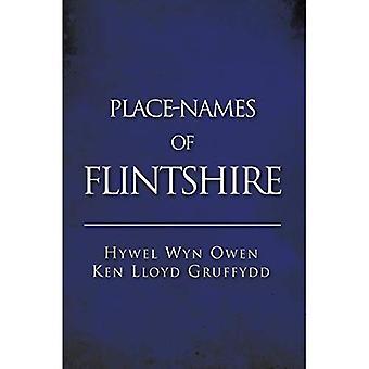 Topónimos de Flintshire