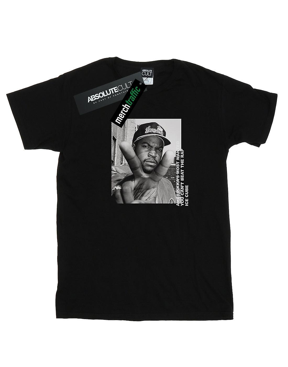 Ice Cube Boys Peace Sign T-Shirt