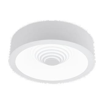 Eglo Leganés regulable LED luz de techo