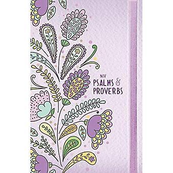 NIV, Psalmen en spreuken, Purple: poëzie en wijsheid voor vandaag