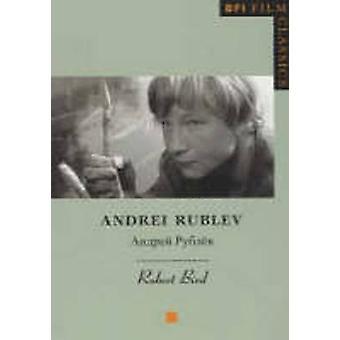 -Andrei Rublev - Robert Vogel - 9781844570386 Buch