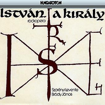 Beethoven, Ludwig Van/Janos Brody/Ferenc Erkel/Fere - Istvßn a Kirßly [CD] USA import