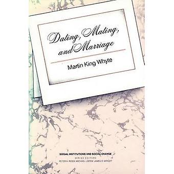 التعارف عن طريق التزاوج والزواج بالملك مارتن آند وايت
