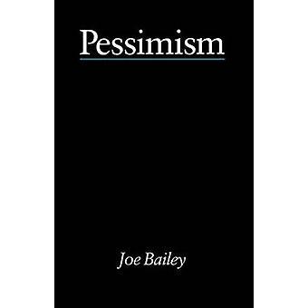 Pessimismus Bailey von Bailey & Joe