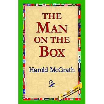 The Man on the Box by McGrath & Harold