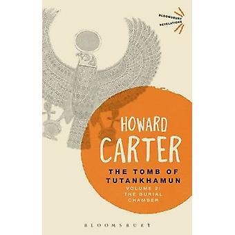 Tomb of Tutankhamun Volume 2 by Howard Carter