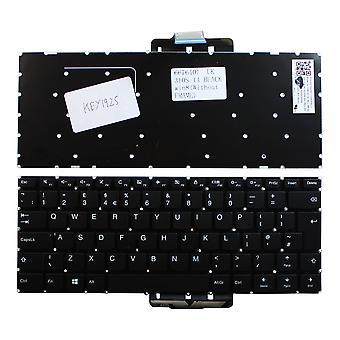 Lenovo Yoga 710-14IKB Black Windows 8 UK Layout Replacement Laptop Keyboard