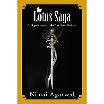 The Lotus Saga by Mr. Nimai Agarwal - 9780998205519 Book