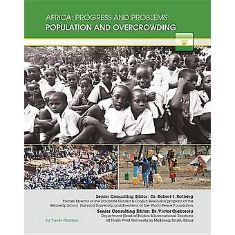 Population and Overcrowding by Tunde Obadina - 9781422229453 Book