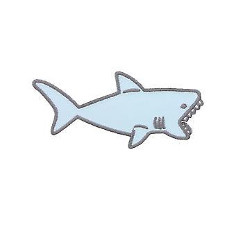 Patch de requin affamé grindstore
