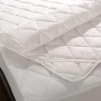 Snipe Mattress Protector 233 TC quilted Cotton Percale
