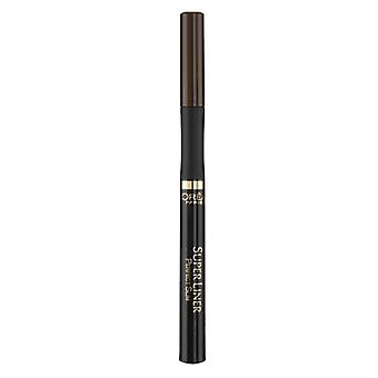 L'Oreal Super Liner Eyeliner Perfect Slim - Brown