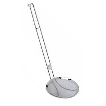 Pujadas Mesh Skimmer 10 Cm (keuken kookgerei, spatels, lepels, Skimmers)