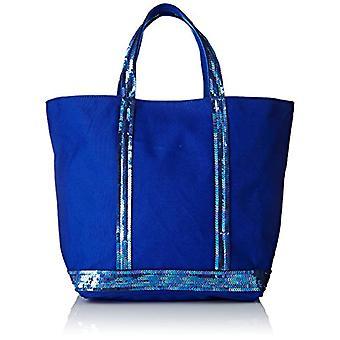 Vanessa Bruno 0PVE01 Blue Woman Hand Bag (Bleu Electrique) 16x30x43 cm (W x H x L)