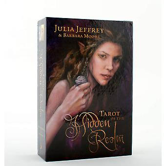 Tarot of the Hidden Realm (Boxed kit) 9780738730424
