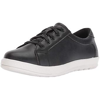 Kids Deer Stags Girls Kane Low Top Lace Up Walking Shoes