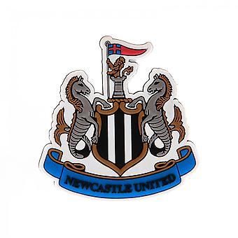 Newcastle United FC 3D Jääkaappi magneetti