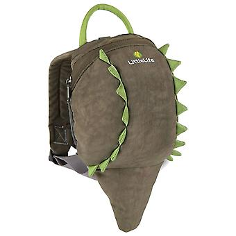 Littlelife Crocodile Animal Toddler Daysack