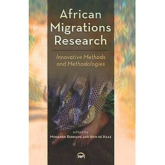 African Migrations Research:� Innovative Methods and Methodologies